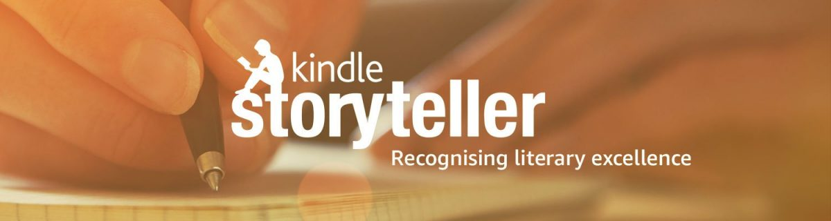 "Kindle Storyteller 2017 Contest Entry ""Joyful Trouble"" and Some of the Best Book Reviews it Received"