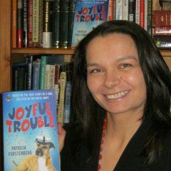 Patricia Furstenberg, a Writer's Blog