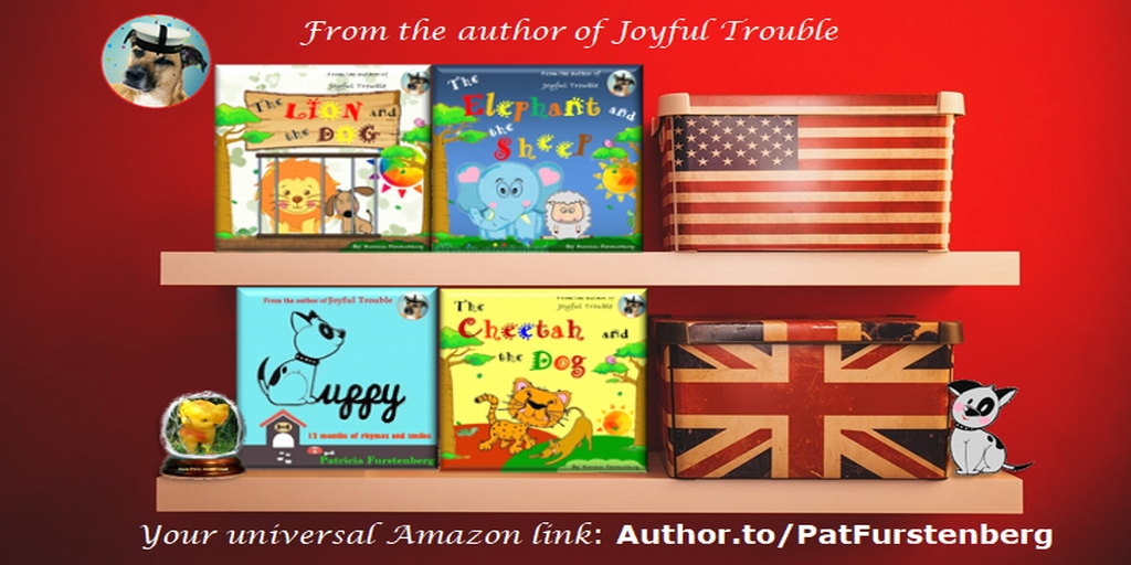 eBook Publishing Day, Three Children's Books Celebrating Diversity
