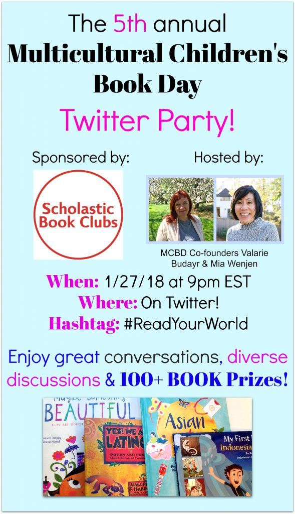 Twitter PARTY, 27January, 9EST