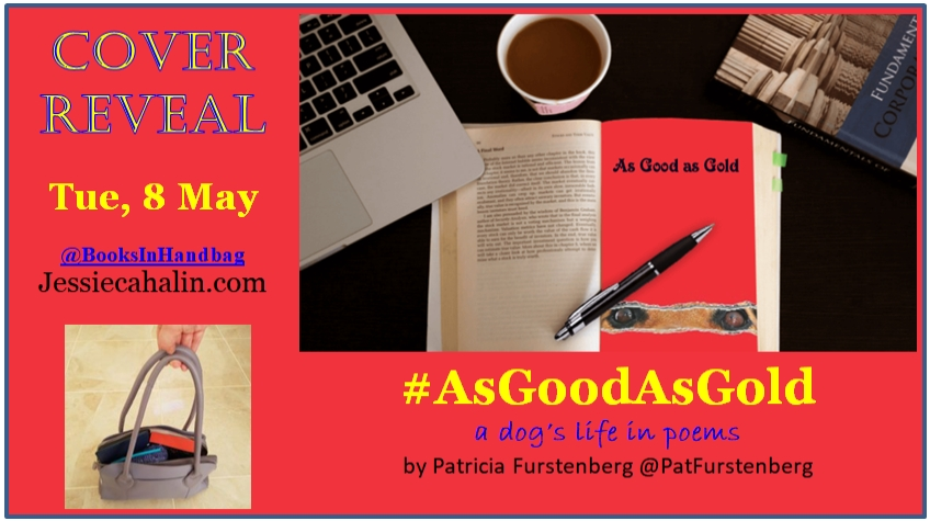 As Good as Gold by @PatFurstenberg #CoverReveal – coming soon with @BooksInHandbag