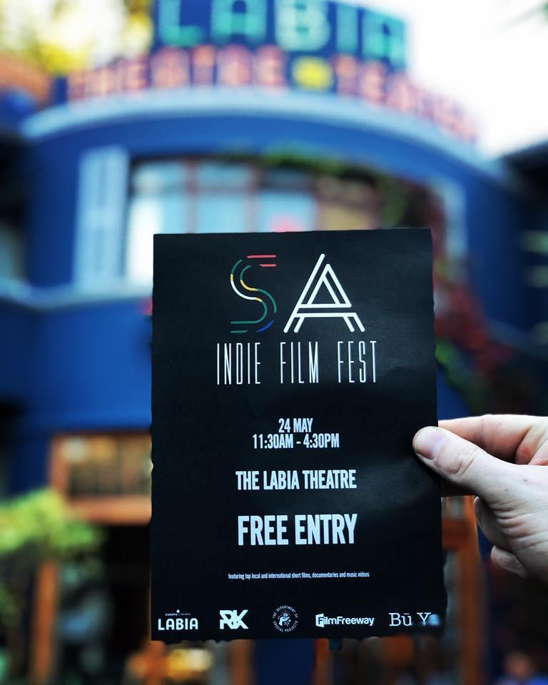 Inaugural South African Indie Film Festival Sets The Bar via @PatFurstenberg