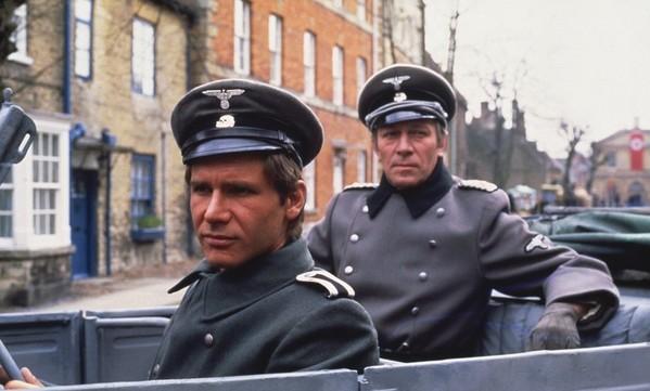 Hanover Street Harrison Ford Christopher Plummer-source imdb