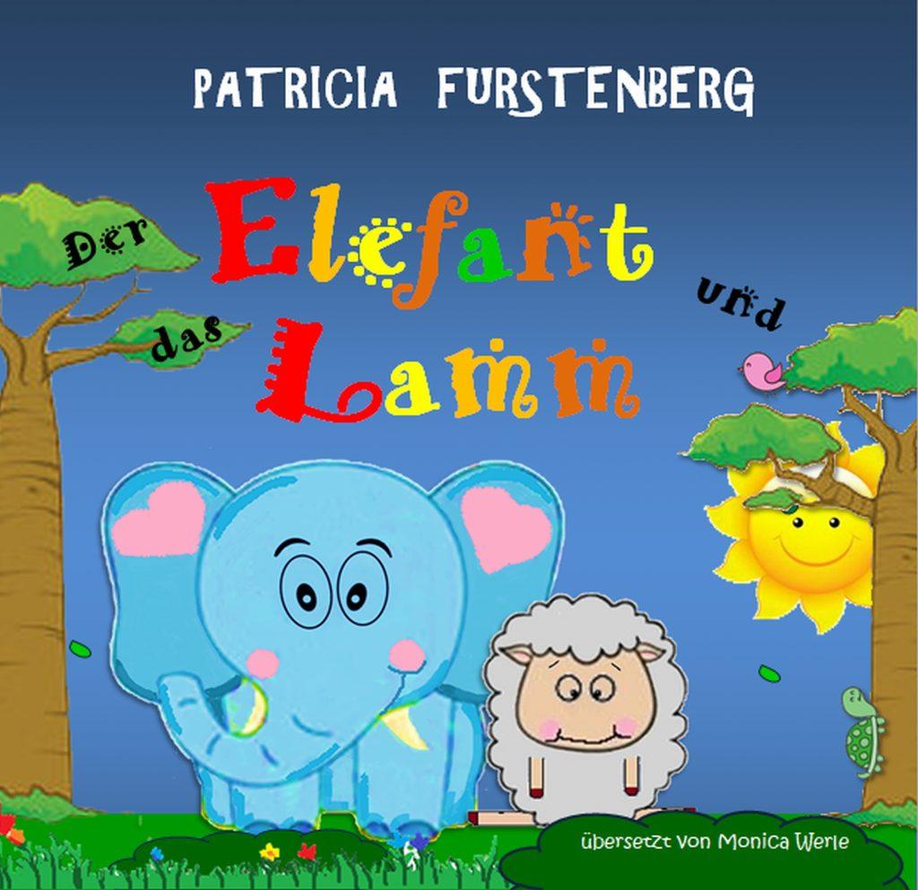 Der Elefant und das Lamm