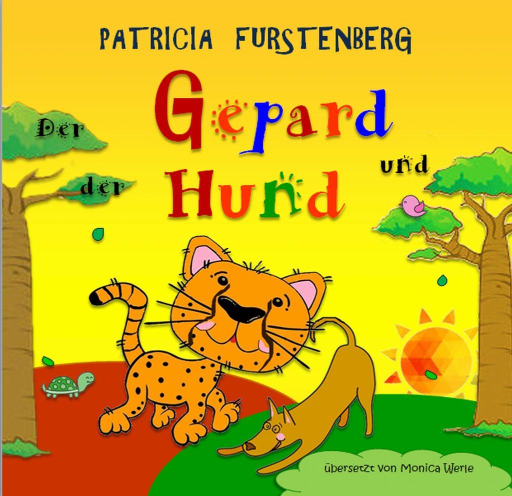 Der Gepard und der Hund