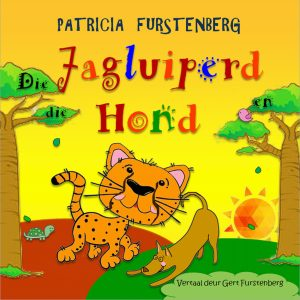 Die Jagluiperd en die Hond - get it on Amazon now