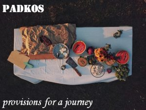 padkos - road food - Southern African snacks and provisions for a journey