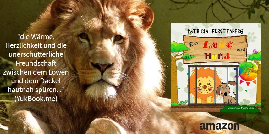 Der Löwe und der Hund  - Amazon