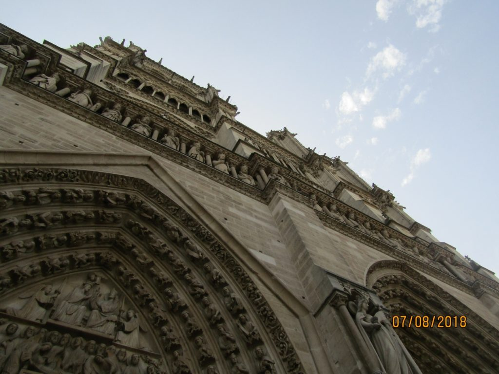Notre Dame Cathedral - looking up. photo by Lysandra Furstenberg.jpg