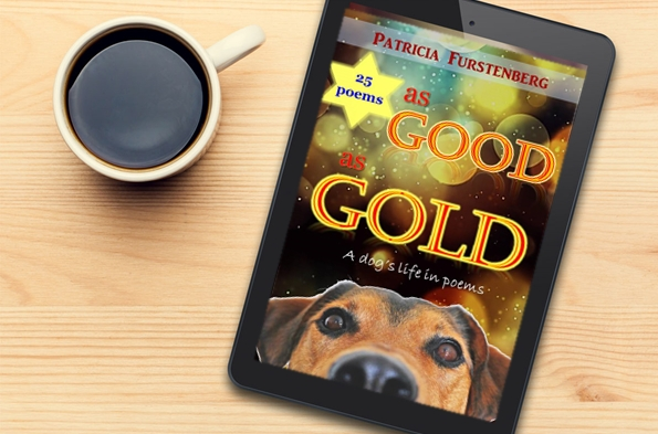 As Good as Gold, A Dog's Life in Poems