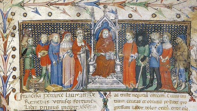 medieval scarlet a high-priced, luxury, woolen cloth. originated in the Persian saqalāt.jpg