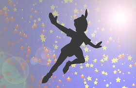 Peter Pan - 5 Medical Symptoms Named After Literary Characters