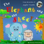 Click to buy from Amazon: The Elephant and the Sheep