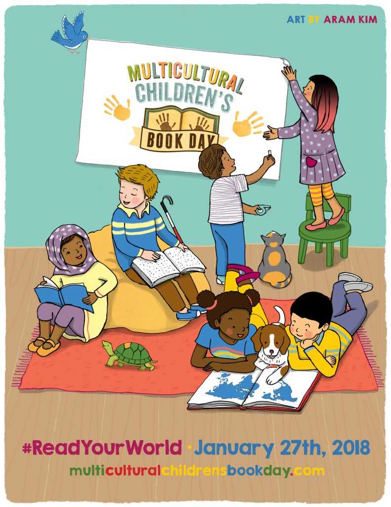 We Need A Multicultural Children's Book Day In South Africa