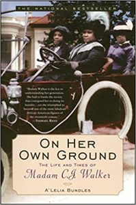 Biographies & memoirs by African women