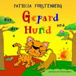 Click to buy from Amazon: Der Gepard und der Hund (German Edition) - on Amazon