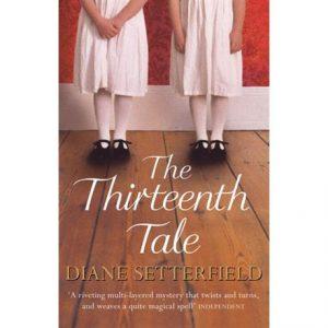 The Thirteenth Tale Diane Setterfield