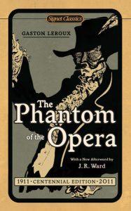 phantom f  the opera