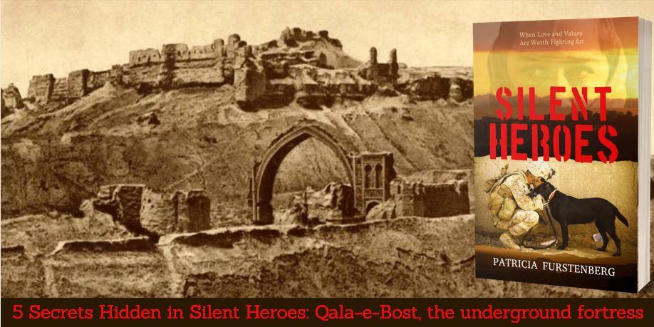 5 secrets hidden silent heroes - Qala-e-Bost fortress