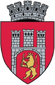 Sighisoara's coat of arms today