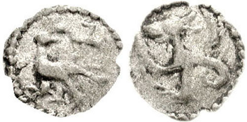Vlad Dracul coins, medieval