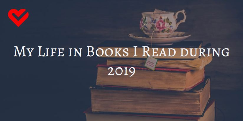 author life books read