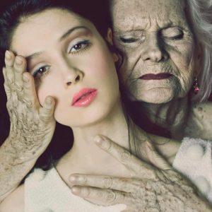 Ageless life - Romnian myth -Tinerete Fara de Batranete s Viata Fara de Moarte