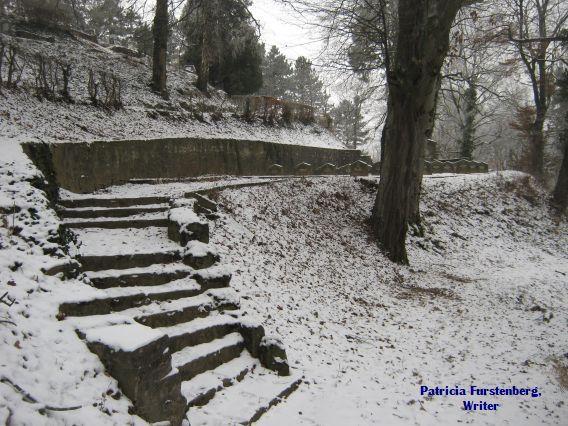 medieval city Sighisoara. Evangelic cemetery