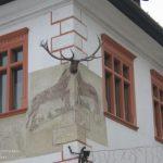Sighisoara and Vlad Dracula's Birth House