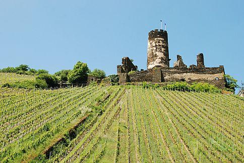 Fürstenberg Castle -A History of Furstenberg: Coins, a Castle, Porcelain, and a Street