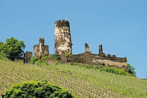 Fürstenberg castle - A History of Furstenberg: Coins, a Castle, Porcelain, and a Street