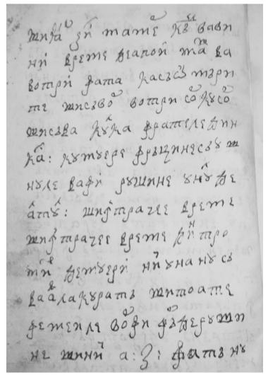 The Twelve Dreams of Mamer a Medieval Legend, Cele Douasprezeve Vise in Tâlcuirea lui Mamer.