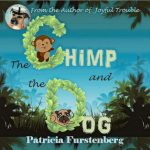 the chimp and the dog picture book
