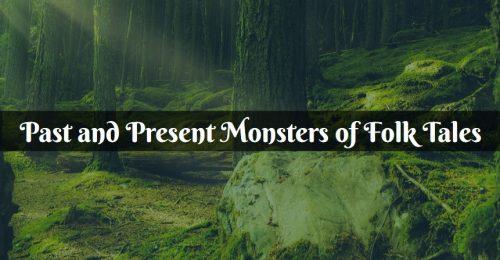 monters of folk tales