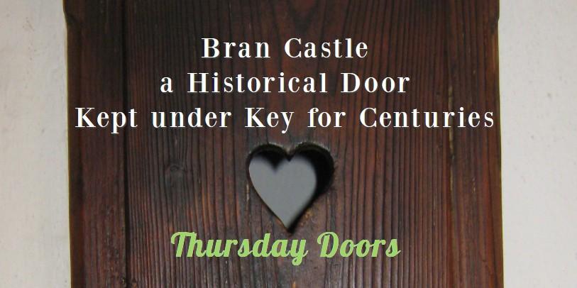 Bran Castle history, Thursday Doors, history