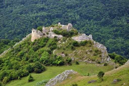 wish own Transylvania Hungarian, Gelou-Liteni