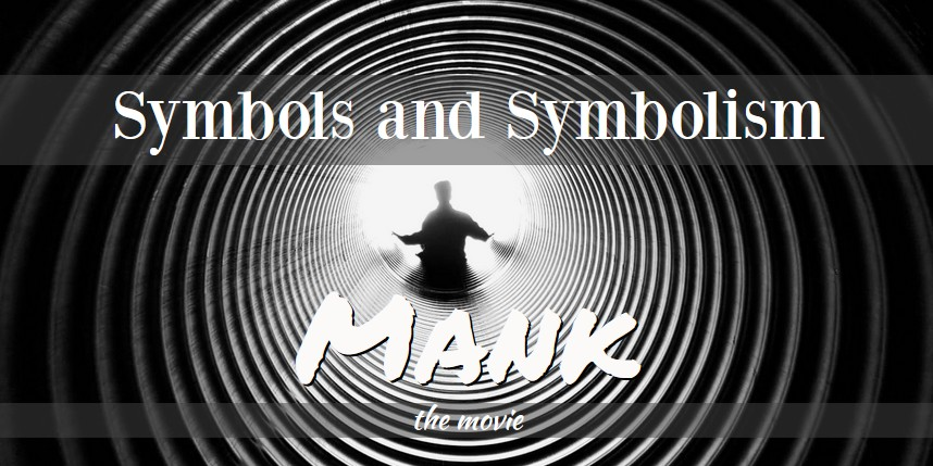 symbols and symbolism in Mank movie