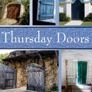 thursday doors, 100 words story