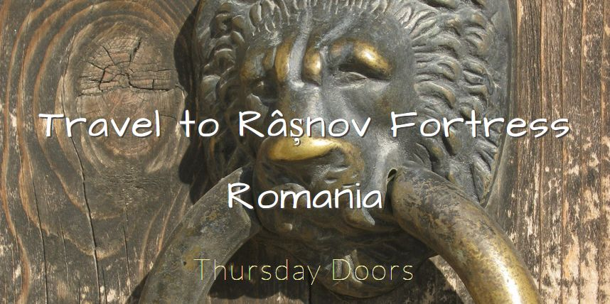 travel to Rasnov fortress Romania for Thursday Doors