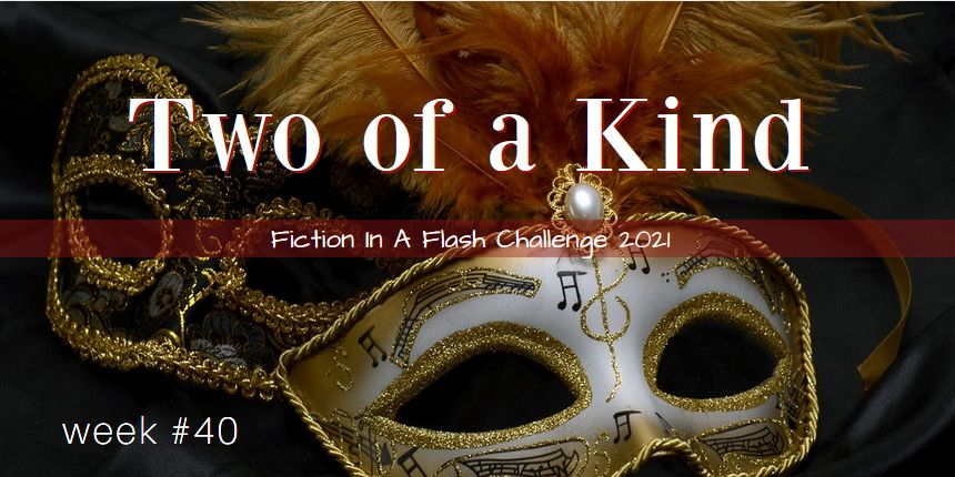 flash fiction two of a kind